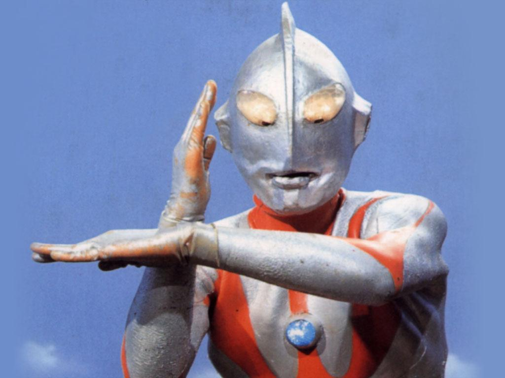 ULTRAMAN 13   180 s WALLPAPERSUltraman Xenon