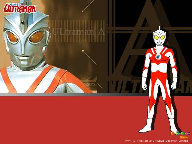 Related Pictures chaiyo ultraman wallpaper
